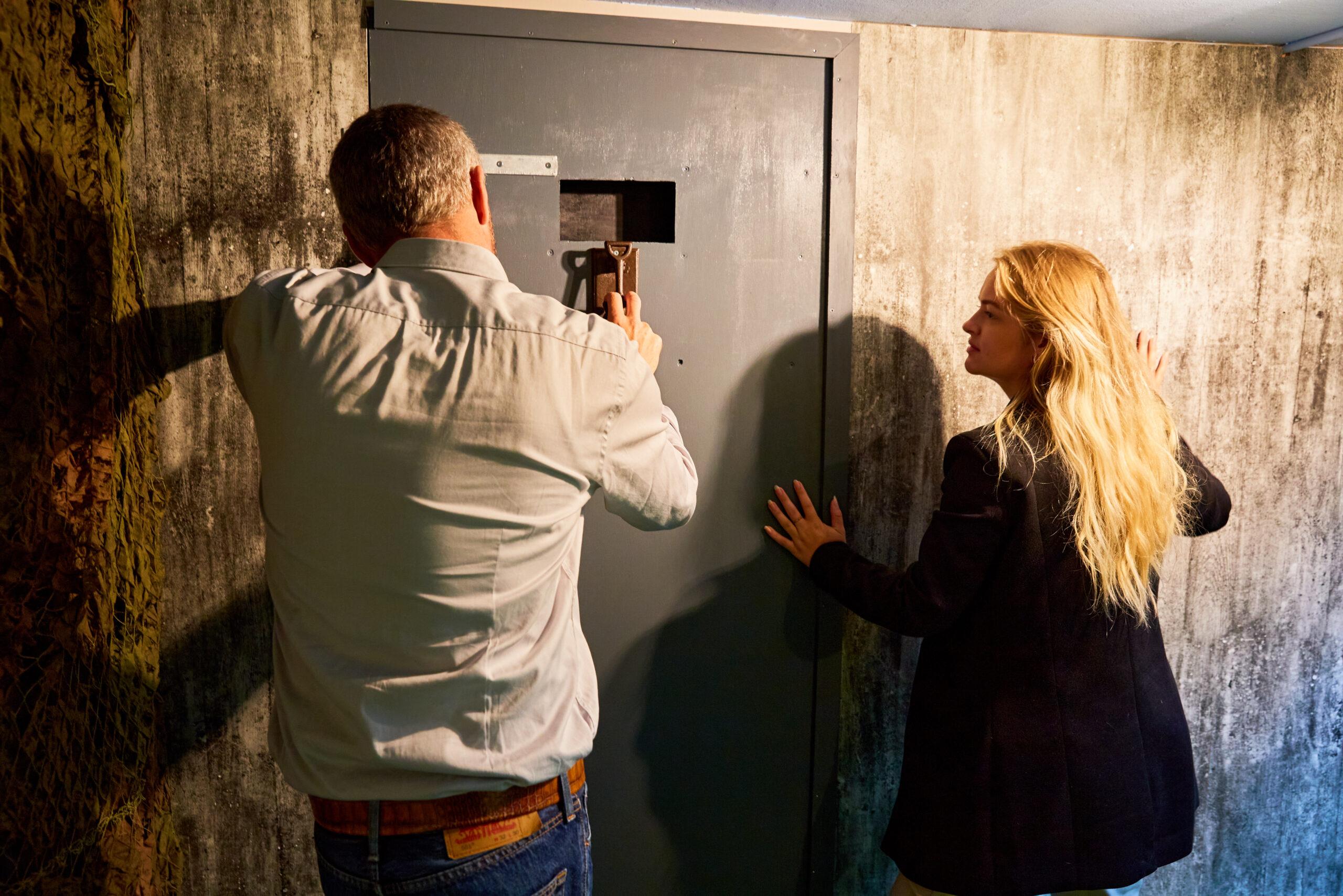 MGL7216 Escaperoom