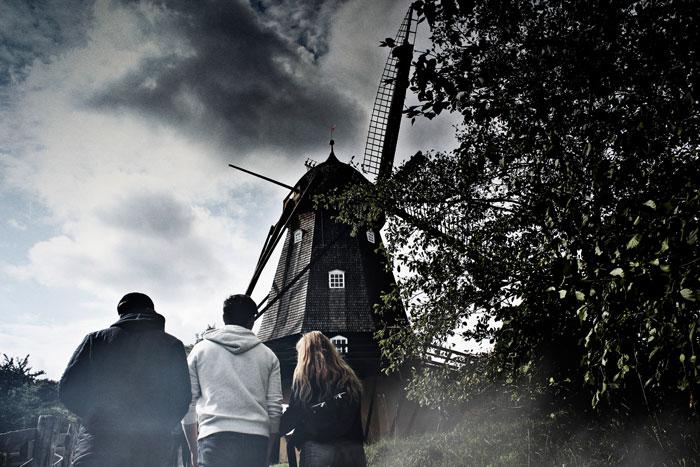 Herredsfogden Escape Cph Mysteries 03